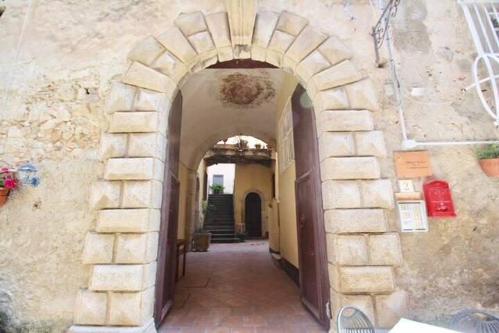 Ciprea - holiday home