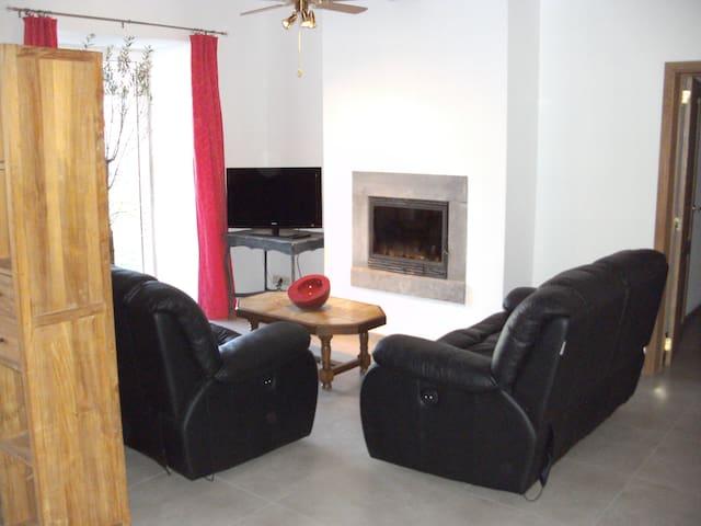 La Ferme des Oliviers - Durbuy - Apartamento