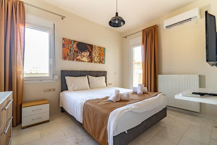 Amoudara suites