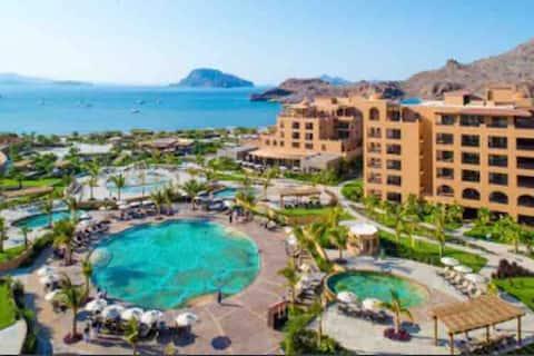 Villa Del Palmar Beach Resort, Loreto, México