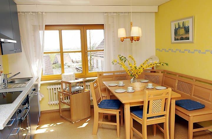 Ferienhof Amslinger - Ferienwohnung 10