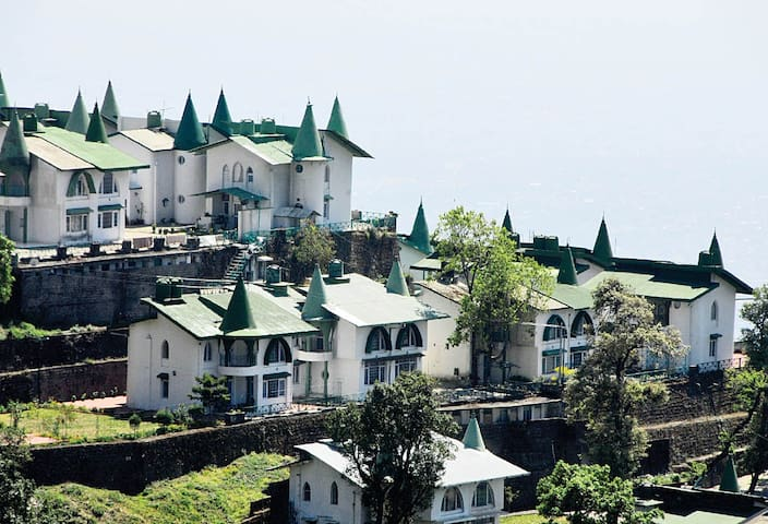 Mussoorie Cottage