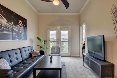 Amazing Downtown S Congress Unit! - Austin