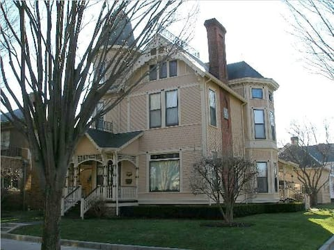 Victorian Home - Downtown Columbus