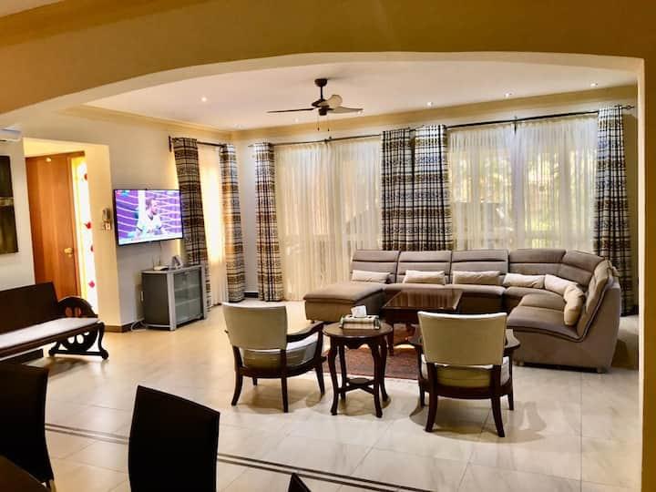 Tamasha luxury villas