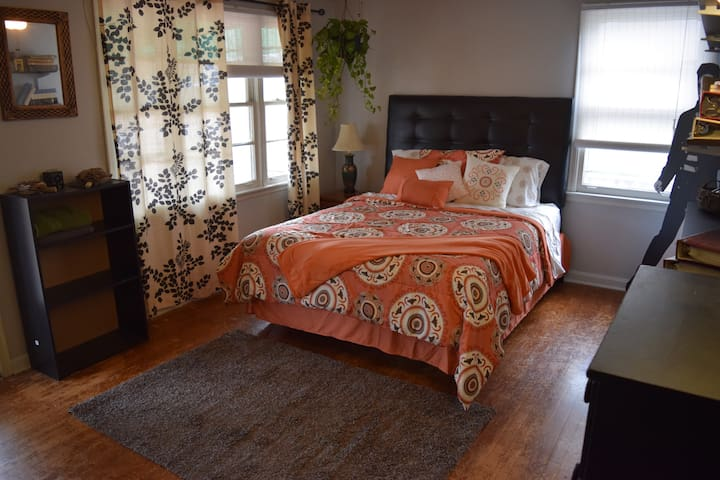 The Memphis Room! - Memphis - Haus