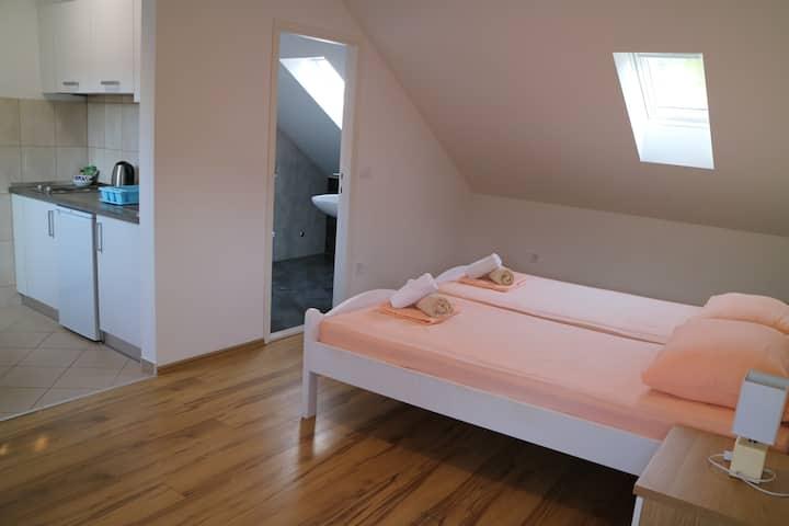 Studio Apartments & Rooms Lela -Studio Deluxe