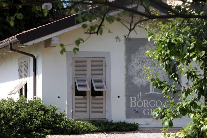 Il Borgo Delle Grazie - Dimora La Cinciarella