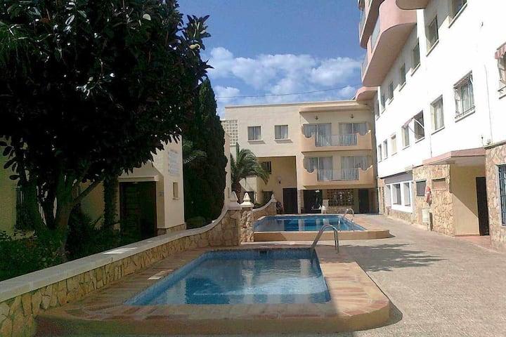 Apartamento Fabiola I (E-4)