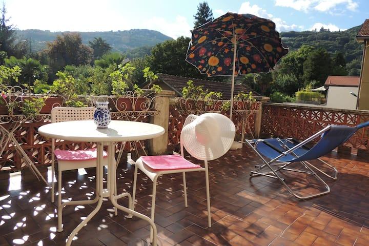 Villa Margherita autentischen charme
