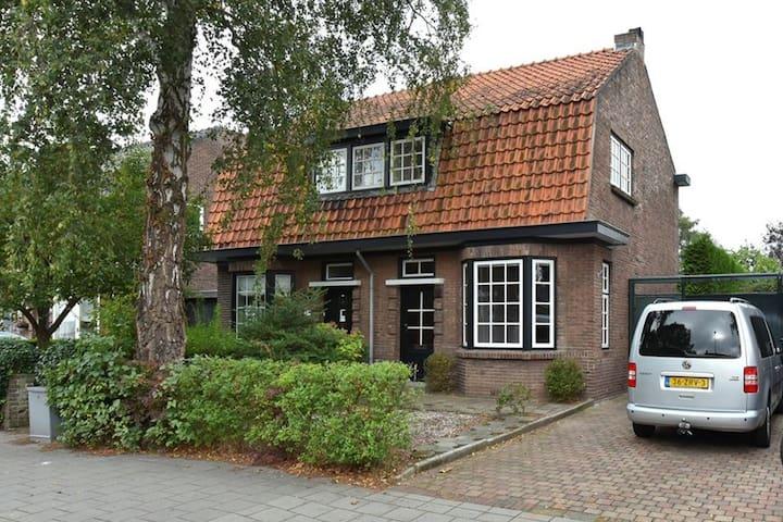 2 persoonskamer in Den Bosch - 's-Hertogenbosch - House