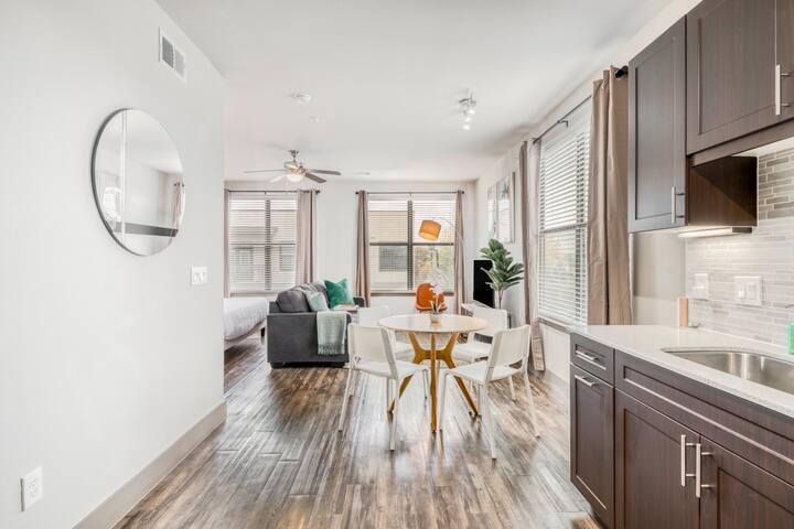 Kasa   Houston   Urban Studio Apartment In Westchase District