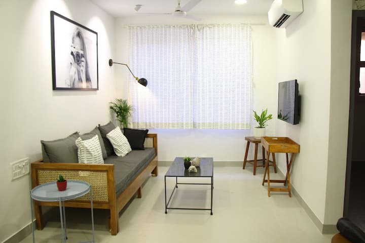 [SANITIZED] Brilliance - 1BHK at Pali Village