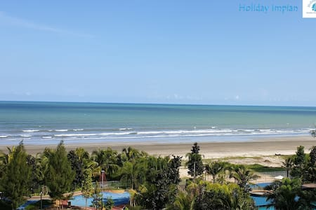 TimurBay Seafront Residences Kuantan