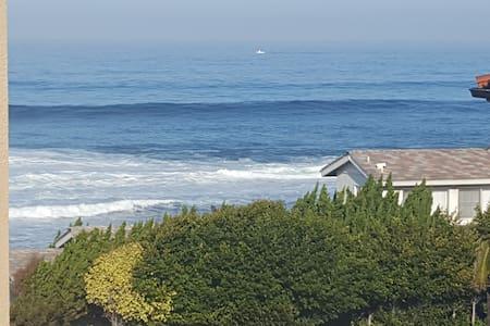 La Jolla Oceanview Luxury Escape - La Jolla