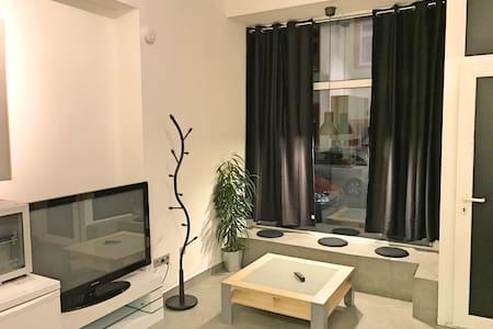 1 Zimmer Appartement bis zu 5Personen Nähe Zentrum - Würzburg - 公寓
