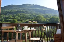 Beautiful apartment in the Aran Valley.