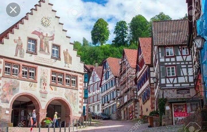 ItalSchwarzwald:calore italiano+bellezza tedesca!
