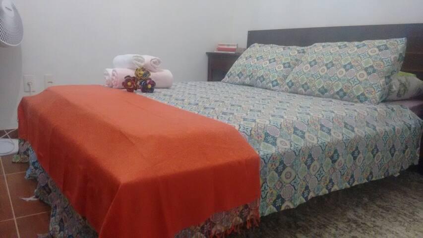 Apartamento Cantinho da Josete