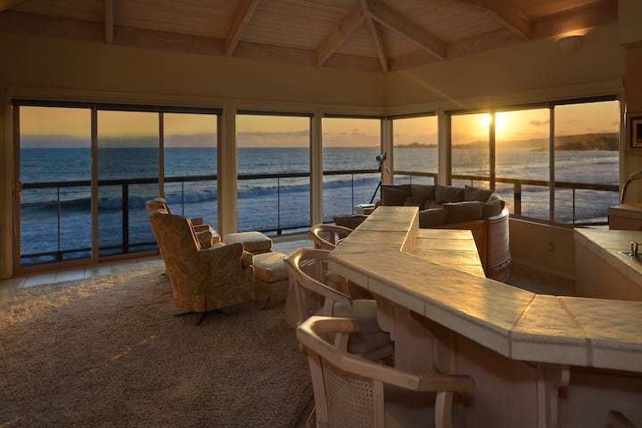 Villa Vista upper-An unbelievable oceanfront home