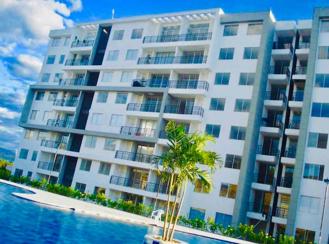 Nuevo Apartamento lujoso en Girardot - Ricaurte