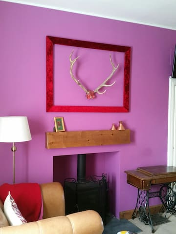 Brae View Holiday Home Let Elgin - Elgin - Appartement