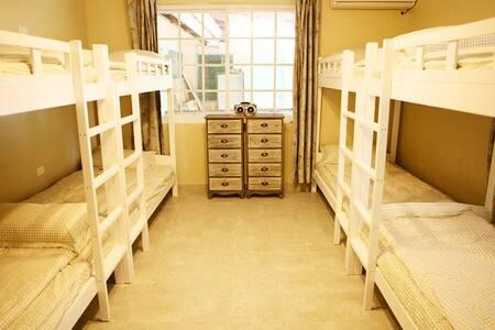 Palau 8090 Dream House(bed room)