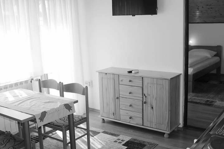 Apartment Jančić no 1