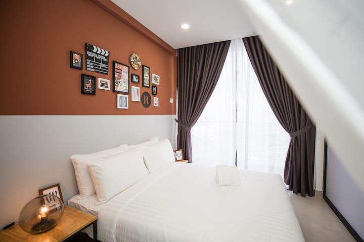 Flexus Signature 1 Bedroom