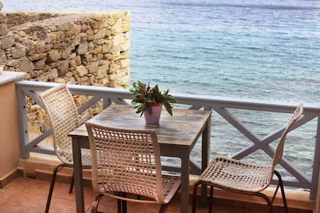 Oasea Apartment Syros