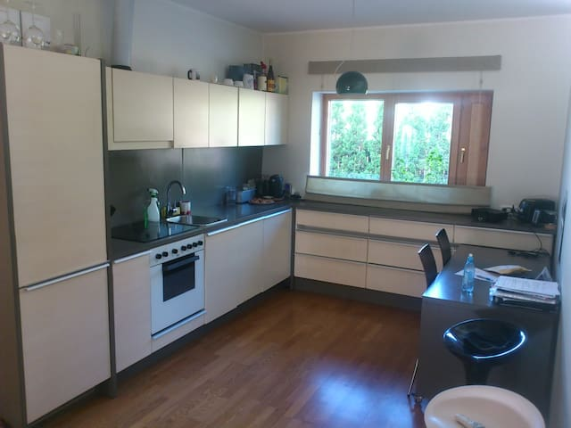 Tallinn, close to Rocca Al Mare area - Tallinn - Huis