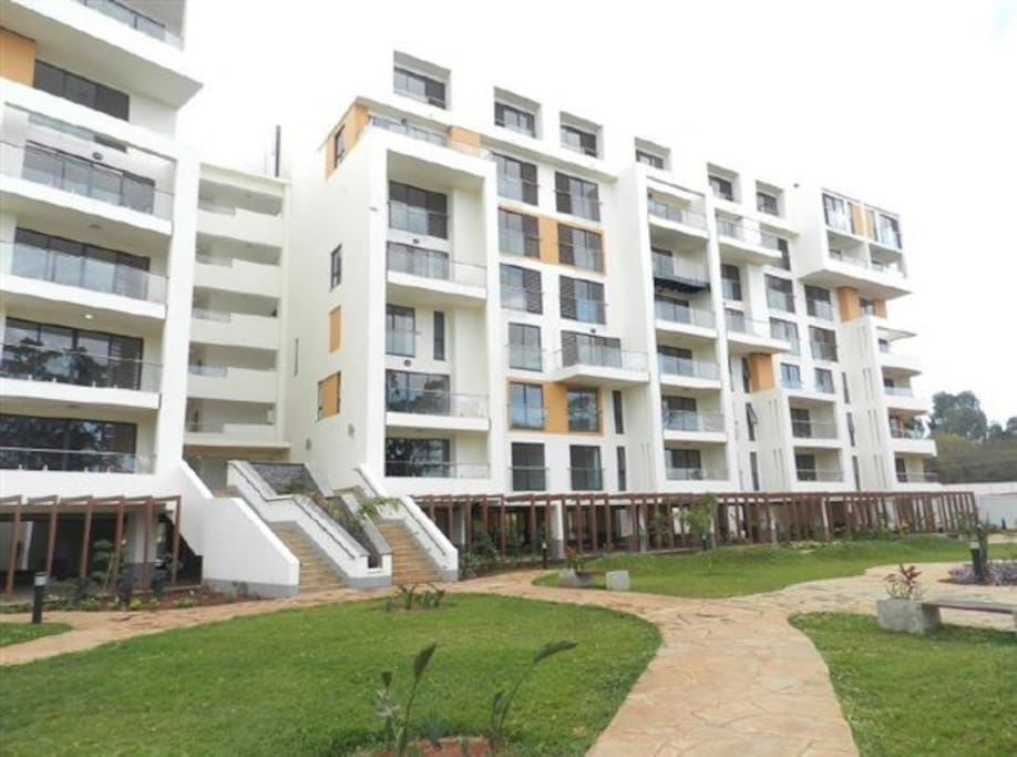 Garden city 2 bedroom serviced apartment serviced - 2 bedroom apartments for rent in nairobi ...