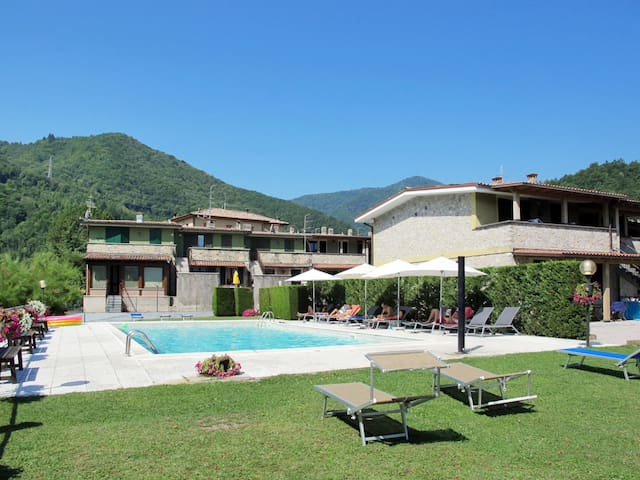 Apartment Residence Elettra for 6 persons