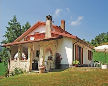 Casa vacanze in Toscana - Casa Prato alla Fonte