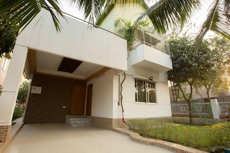 DIVINE HOUSE near Dhaka Airport, Bangladesh