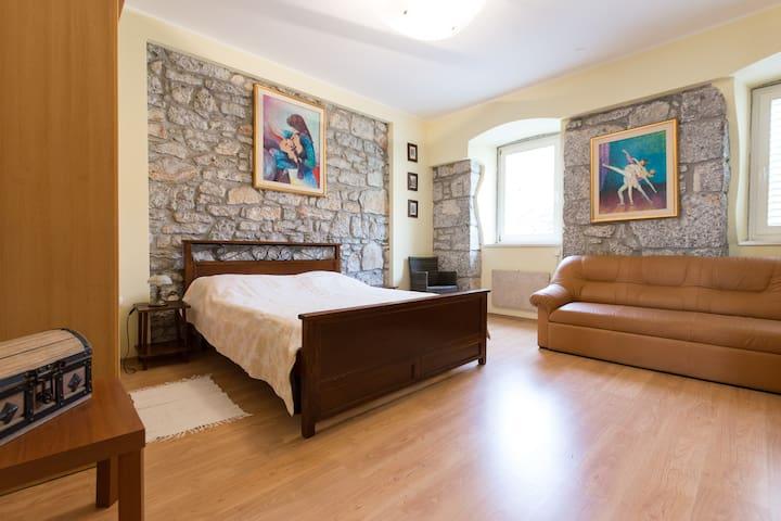Apartment Delić Ika - Ika - Apartamento
