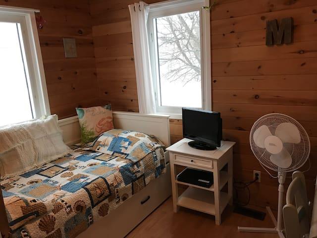 Private room in Richards landing - Richards Landing - บ้าน