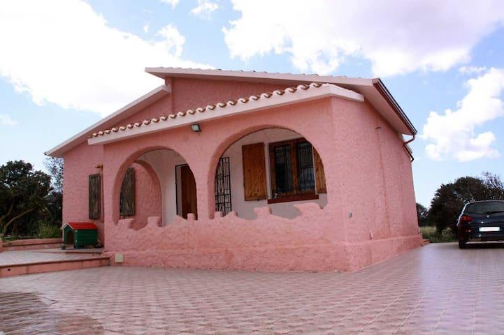 villa indipendente - Cussorgia - Villa