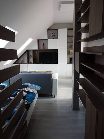 Apartman Sukromny dom