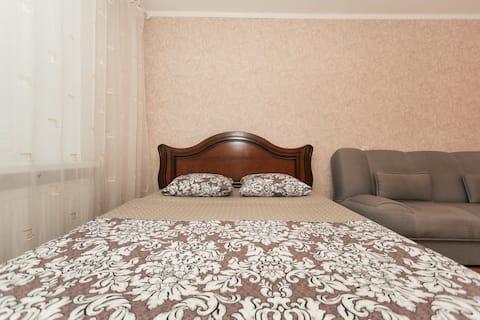 Apartmens On Illinskaya New Building 5floor 2 room