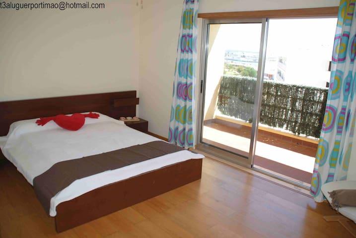 Precioso Apartamento 500m Praia Rocha