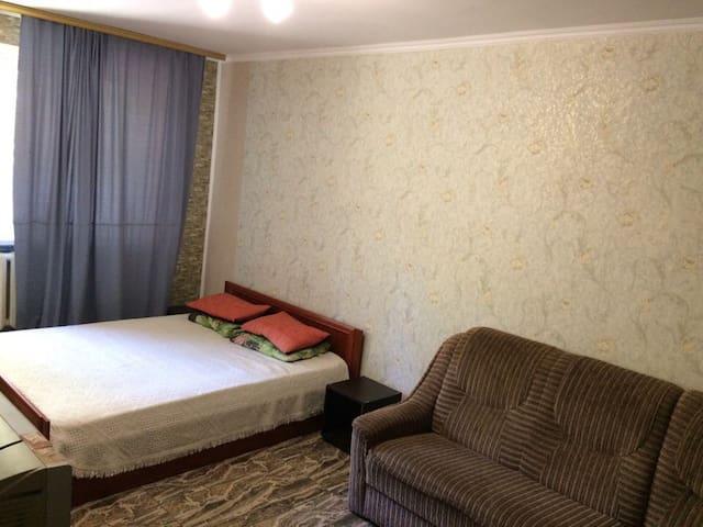 Квартира посуточно у Татьяны