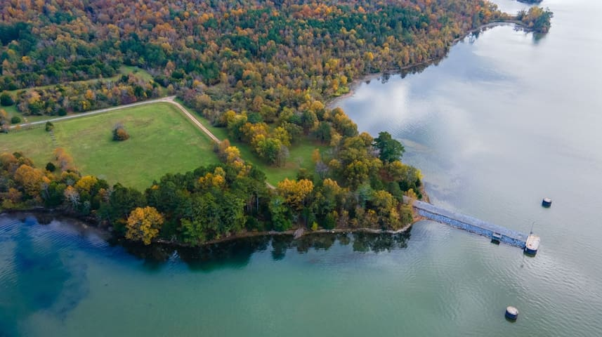 River Ridge Retreat Cabin 7
