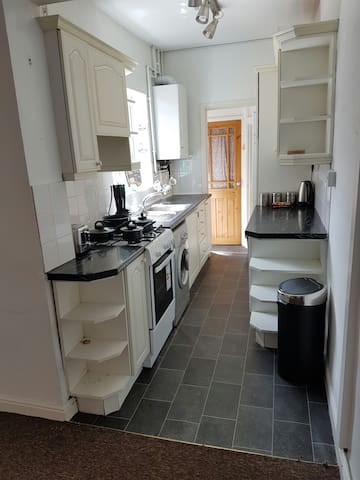 Park View near City centre Sleeps 8 - Wolverhampton - Rumah