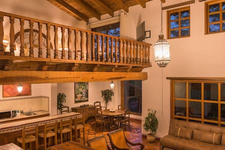 Suite Familiar en Hotel Tapalpa Country Club