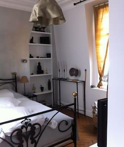 Bed and Breakfast - Batignolles - Paris