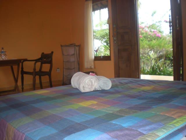 loka cita at dinas house - Tabanan - House