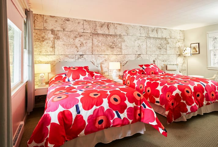 Double Room at The Briarcliff