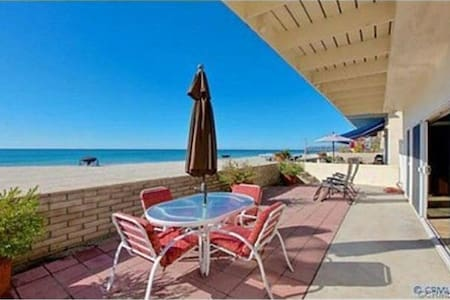 35221 Beach Road - Sleeps 12 - Dana Point - Hus