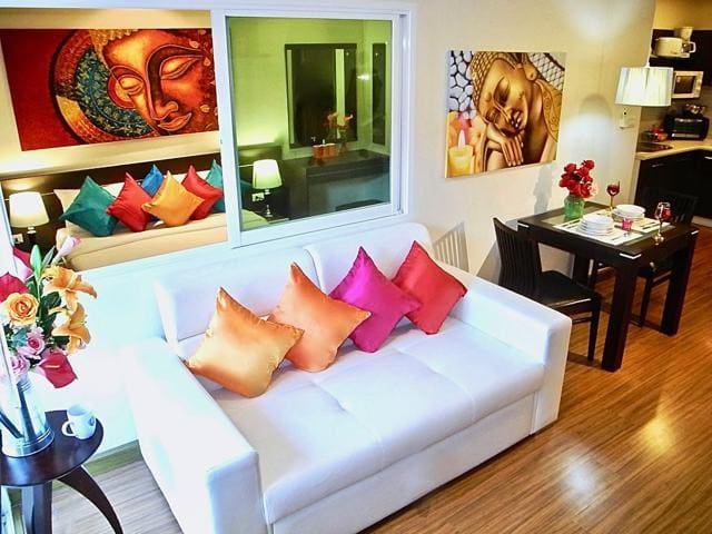 New 1 Bedroom Apartment near Patong Beach